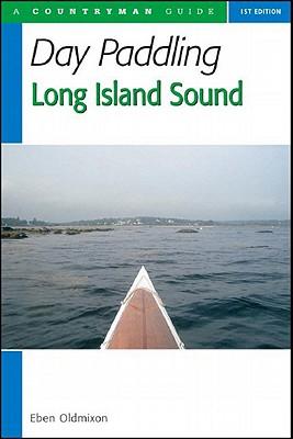 Day Paddling Long Island Sound By Oldmixon, Eben